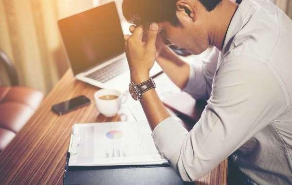 Как Стресът Влияе На Вашето Здраве?