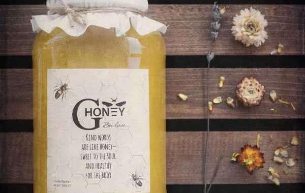 GHoney - пчелни храни и козметика с мед